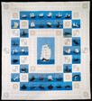 Ships Quilt