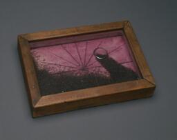 Untitled (Sand Box)