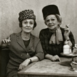 Two Ladies at the Automat (New York City)