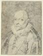 Bust Portrait of Man