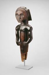 Reliquary Half Figure (Nlo Bieri)