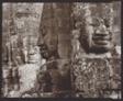 Bodhisattvas, Bayon, Angkor Thom, Cambodia