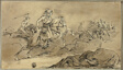 Cavalry Going Into Battle
