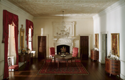 A22: Virginia Dining Room, c. 1752