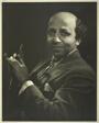 Portrait of Yousuf Karsh