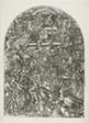 Measurament of the Temple