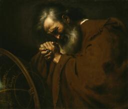 Heraclitus, the Weeping Philosopher