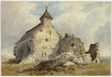 Chapel Ruins